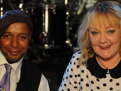 BBC Radio 2: Janice Long Show - 05/11/2013